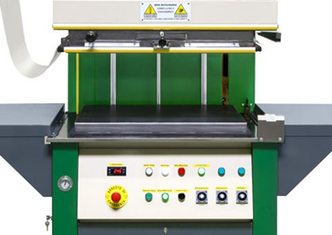 skin packaging machine automatic mechanisms