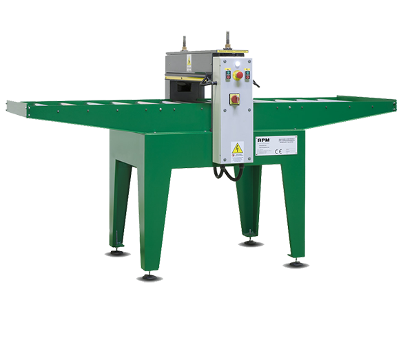 punch cutting machine